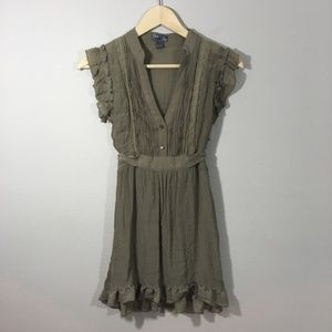 Poetry Tunic Top